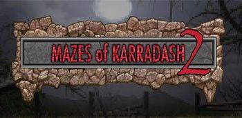 Mazes of Karradash 2