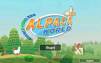 Alpaca World HD+