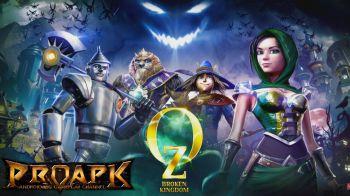 Oz: Broken Kingdom
