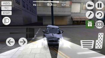 Car Driving Simulator: SF