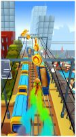Subway Surfers - скриншот