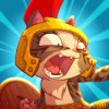 Tap Cats: Idle Warfare логотип