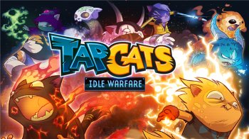 Tap Cats: Idle Warfare
