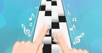 Плитки фортепиано 2