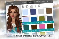 Fashion Empire - Boutique Sim - скриншот