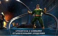 Marvel: Avengers Alliance 2 - скриншот