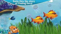 Finding Dory: Keep Swimming - скриншот
