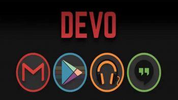 Devo Icon Pack