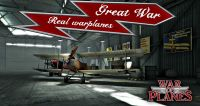 Red Baron: War of Planes - скриншот