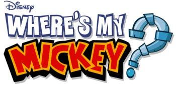 Где же Микки?