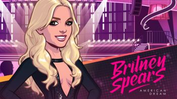 BRITNEY SPEARS: AMERICAN DREAM