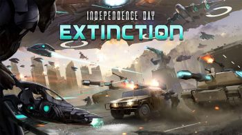 Independence Day: Extinction