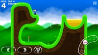 Super Stickman Golf 3 - скриншот