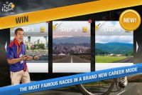 Tour de France 2016 - The Game - скриншот