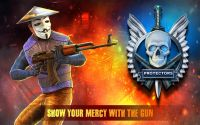 SmokeHead - FPS Multiplayer - скриншот