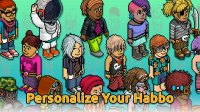 Habbo - Virtual World - скриншот