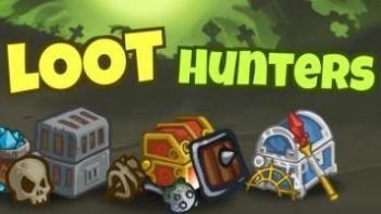 Loot Hunters