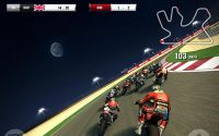 SBK16 Official Mobile Game - скриншот