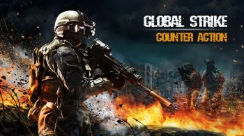 Global Strike: Counter Action