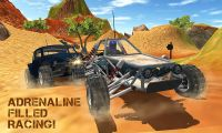 Off-Road Buggy Rally Racing - скриншот