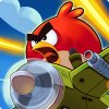 Angry Birds: Ace Fighter логотип