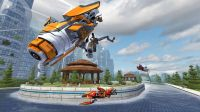 Riptide GP: Renegade - скриншот