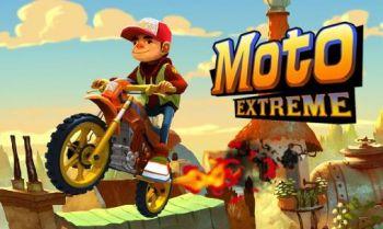 Мото Экстрим - Motorcycle Race
