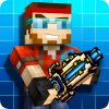 Pixel Gun 3D (Pocket Edition) логотип