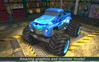 AEN Monster Truck Arena 2017 - скриншот