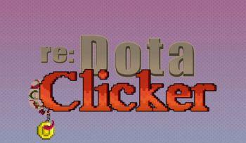 re: Dota Clicker