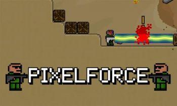 Pixel Force
