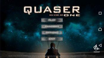 Quaser One