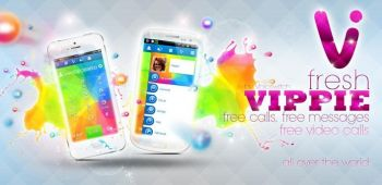 Vippie - free calls & messages