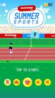 Ketchapp Summer Sports - скриншот