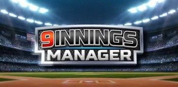 MLB 9 Innings Manager