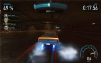Need For Speed EDGE Mobile - скриншот
