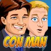 Con Man: The Game логотип