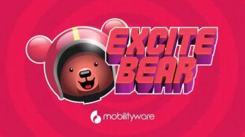 Excite Bear – Animal Bikers