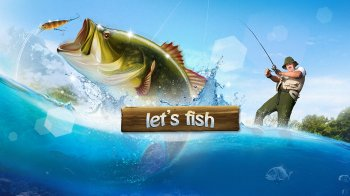 Давай порыбачим!