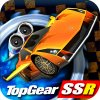 Top Gear: Stunt School SSR логотип