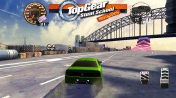 Top Gear: Stunt School SSR