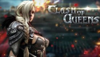 Clash of Queens: Dragons Rise