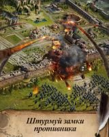 Clash of Queens: Dragons Rise - скриншот