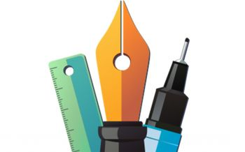 Graphic - vector illustration and design