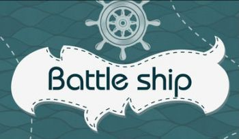 Морской бой - Battleship Online - Board Game