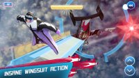Red Bull Wingsuit Aces - скриншот
