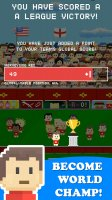 Soccer Clicker - Idle Game - скриншот