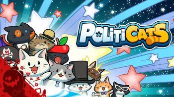 PolitiCats: Free Clicker Game