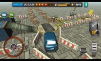 RealParking3D Parking Games - скриншот