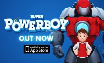 Super Powerboy